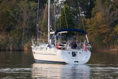 Catalina 355; Annapolis, MD