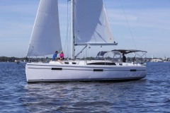 Catalina 425 in Annapolis MD