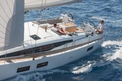 28/08/2016, Hyères (FRA,83), Chantier Jeanneau, Jeanneau Yacht 51