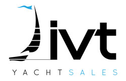 New & Used Boats and Yachts – IVT Yacht Sales Logo