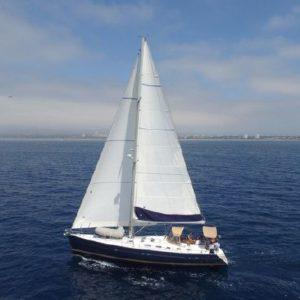 Beneteau 523 Oceanis
