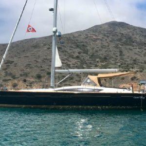 2013 Jeanneau 57 Yacht