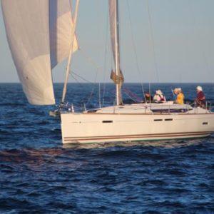 2014 Jeanneau 439 Sun Odyssey