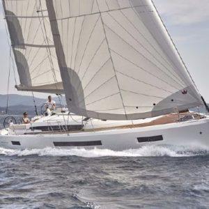 Jeanneau 490 Sun Odyssey