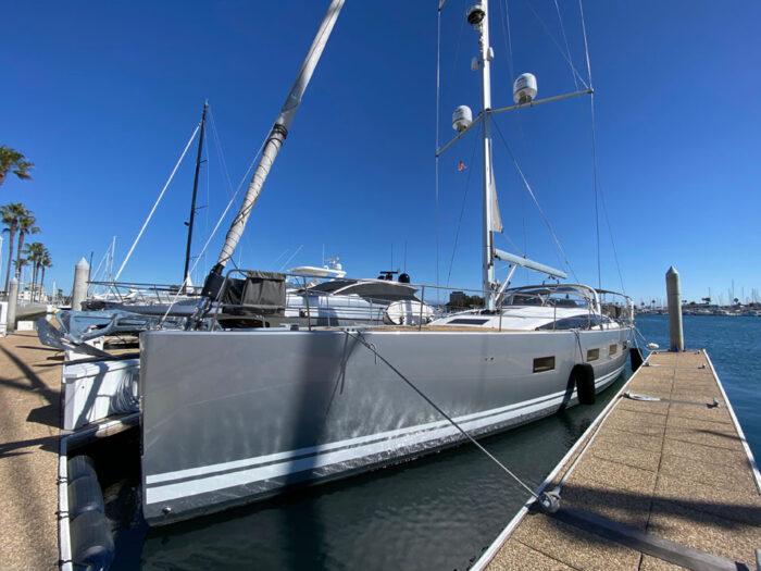 Jeanneau 64 Yacht