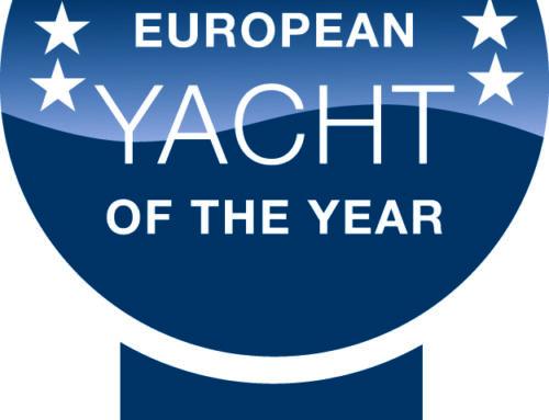 Bavaria C42 wins European Yacht of the Year Award.