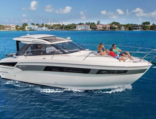 NMMA Report: Recreational Boating Continues to Boom